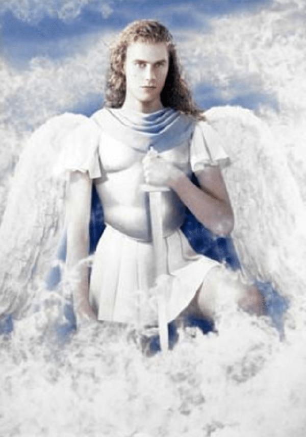 Archange michel