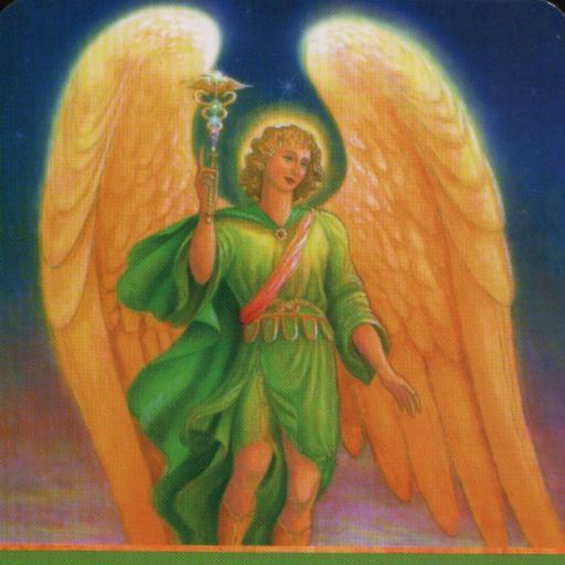 L archange raphael